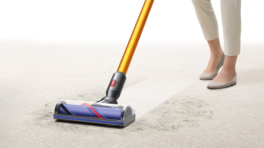 Dyson V8 Cordless Vacuum Cleaner Owners